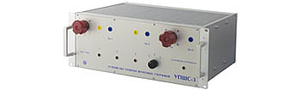 SMCD-3 (three-phase isolating current transformer for testing meters with closed U-I links)